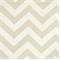 Zig Zag Khaki/Natural Stripe Premier Print Drapery Fabric
