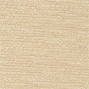 Barcelona Ivory Chenille Solid Upholstery Fabric