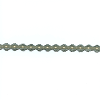 DB200/579 Color Green Narrow Braid Trim