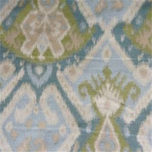 Delray Surf Drapery/Upholstery Fabric