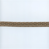 Venice 8237 Citron Green Braid Trim