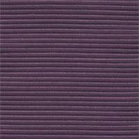 Vacherot Amethyst Horizontal Ribbed Stripe Drapery Fabric by Swavelle Mill Creek