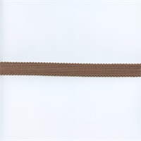 Naples 6421 Brown Tape Trim
