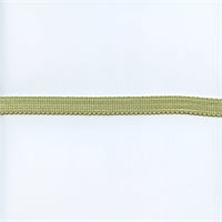 Naples 6403 Light Green Tape Trim