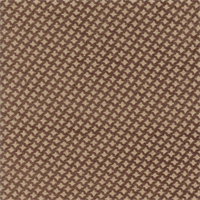 Evers 78 Cocoa Diamond Design Drapery Fabric by Duralee