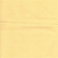 Supa Duck Canary Yellow Drapery Fabric - 20 Yard Bolt