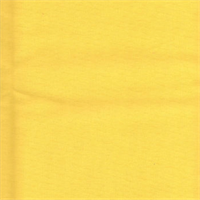 Supa Duck Gold Drapery Fabric - 20 Yard Bolt
