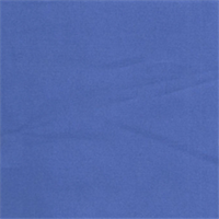 Supa Duck Royal Blue Drapery Fabric