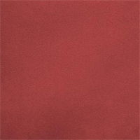 Mission Suede Current Red Upholstery Fabric - 25 Yard Bolt