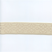 Berlin Birch Cream Tape Trim