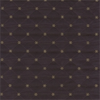 Weston Pepper Diamond and Dot Drapery Fabric