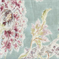 Millie Tutti Fruti Floral Drapery Fabric by Braemore