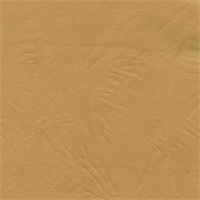 Expanded Vinyl Caramel Upholstery Fabric
