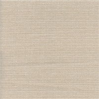 Stallion Solid Ivory Basketweave Look Upholstery Fabric