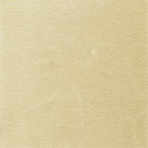 Banks Light Gold Solid Velvet Upholstery Fabric