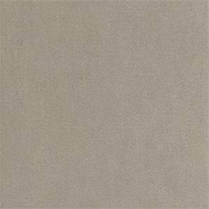 Banks Gray Vicuna Solid Velvet Upholstery Fabric