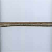 02920-T Steel Grey Lip Cord Trim