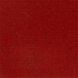 Gibson Paprika Velvet Upholstery Fabric
