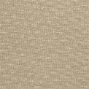 02626 Linen Natural Burlap Look Drapery Fabric
