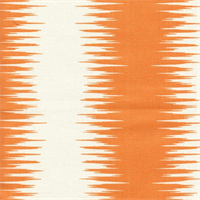 Jiri Apache Orange/Macon by Premier Prints