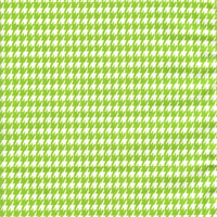 Houndstooth Chartreuse by Premier Prints - Drapery Fabric