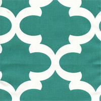 Fynn Jade Green Drapery Fabric by Premier Prints