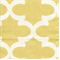 Fynn Saffron Yellow Macon Drapery Fabric by Premier Prints