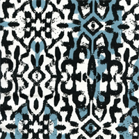 Kina Regatta Drapery Fabric by Premier Prints