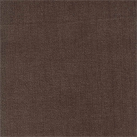 Solid Chenille Tobacco Brown Upholstery Fabric