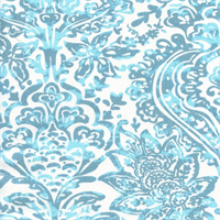 Shiloh Regatta Drapery Fabric by Premier Prints