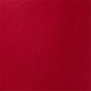 Marine Vinyl Red Upholstery Fabric