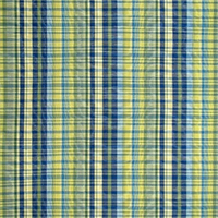 Sparrow Plaid Maritime Plaid Drapery Fabric