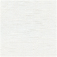 Solid Ivory Sheer Drapery Fabric
