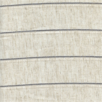 Innovationa 04 Feather Striped Sheer Drapery Fabric