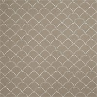 02607 Embroidered Stone Drapery Fabric