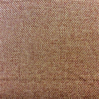 US70 Basketweave #8 Rust Upholstery Fabric