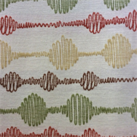 M9231 Spring Stripe Upholstery Fabric by Barrow Merrimac