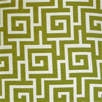 Oshie Sussex Willow Geometric Cotton Drapery Fabric by Swavelle Mill Creek
