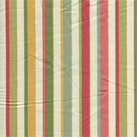 Lansdale Lustrous Springtime Striped Drapery Fabric by Swavelle Mill Creek