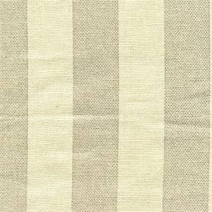 Vertical Metallic Stripe 72982-RF Conch Drapery Fabric by Richtex Home