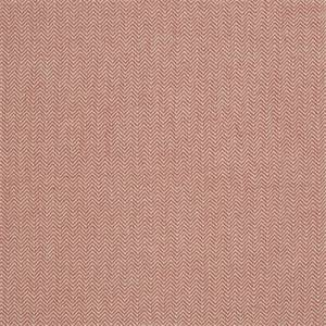 Small Chevron Stripe 72466-RF Redbud Upholstery Fabric by Richtex Home