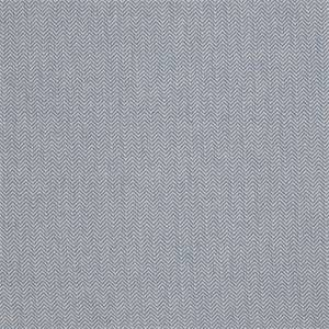 Small Chevron Stripe 72466-RF Indigo Upholstery Fabric by Richtex Home