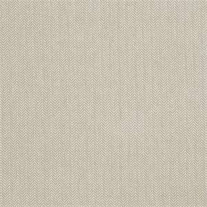 Small Chevron Stripe 72466-RF Dove Gray Upholstery Fabric by Richtex Home