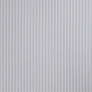 Ticking Stripe 73009-RF Chambray Cotton Drapery Fabric by Richtex Home