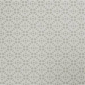 Geometric 72972-RF Dove Gray Woven Upholstery Fabric by Richtex Home