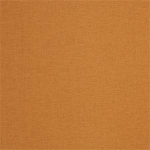 Solid Orange 72809-RF Pumpkin Drapery Fabric by Richtex Home