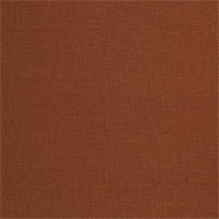 Solid Rust 72809-RF Canyon Drapery Fabric by Richtex Home