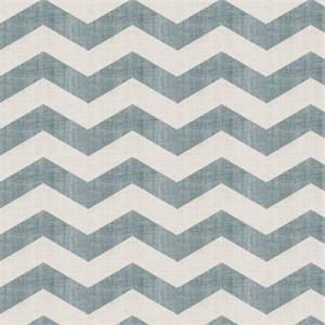 Large Chevron Stripe 44447-RF Pool Drapery Fabric by Richtex Home