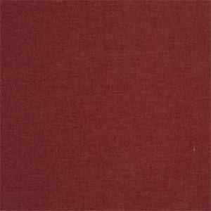Solid Red 72809-RF Poppy Drapery Fabric by Richtex Home