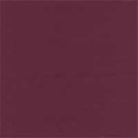 7 1/4 oz. Burgandy Duck Fabric